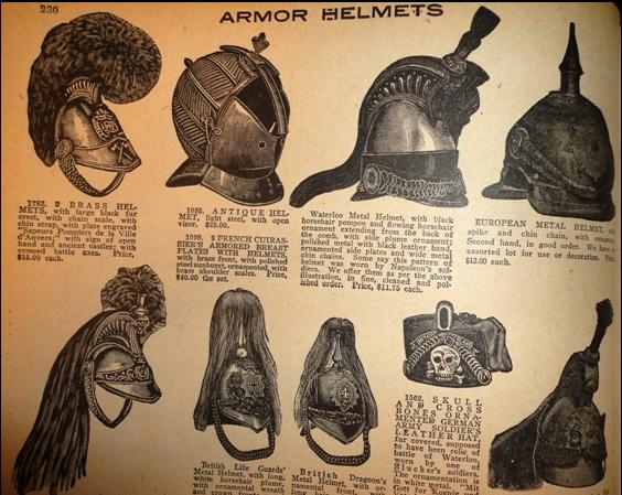 Helmets-from-Bannerman