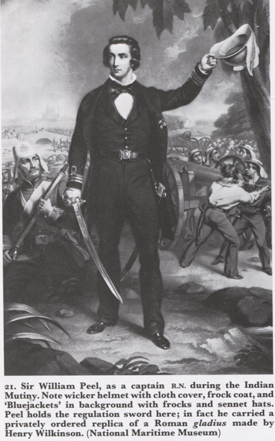 RN-Indian-Mutiny