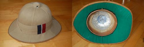 RAF-helmet