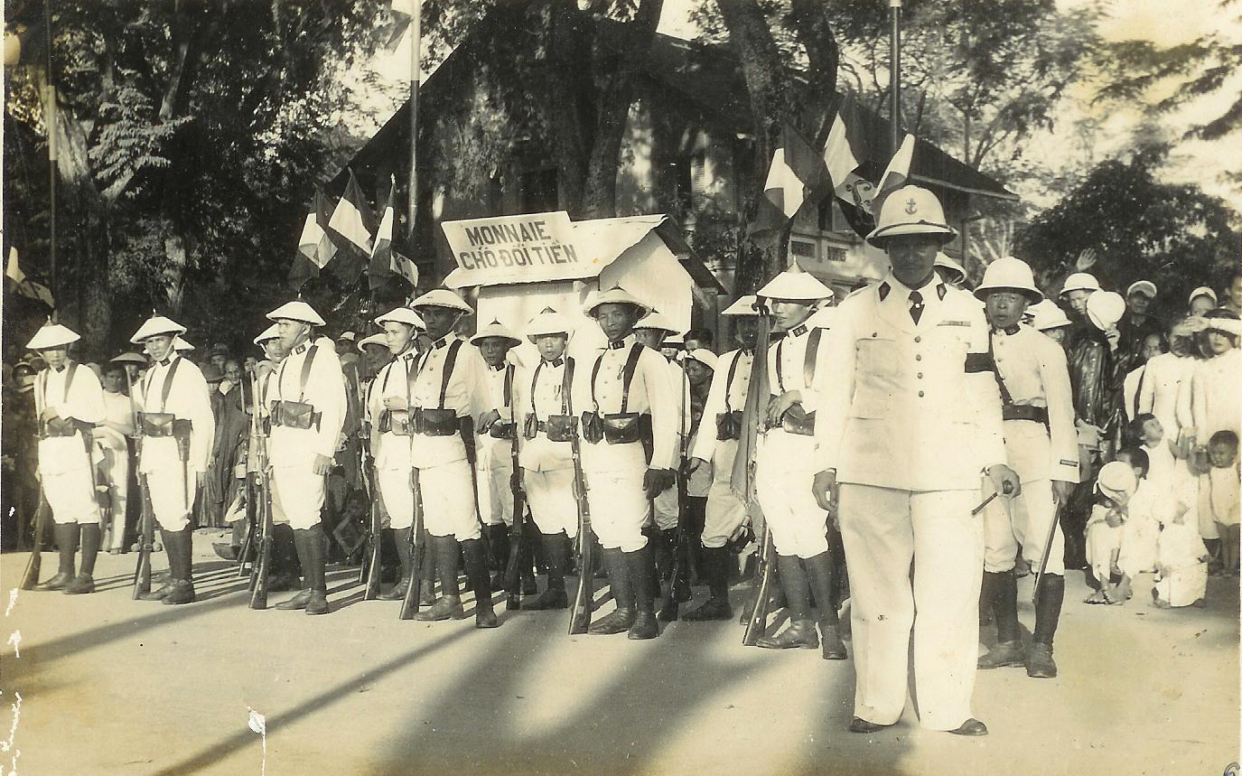 Colonial-French-Troops