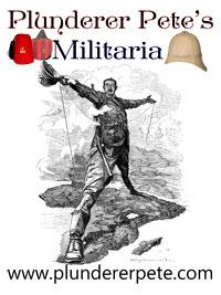 Plunderer Pete's Militaria