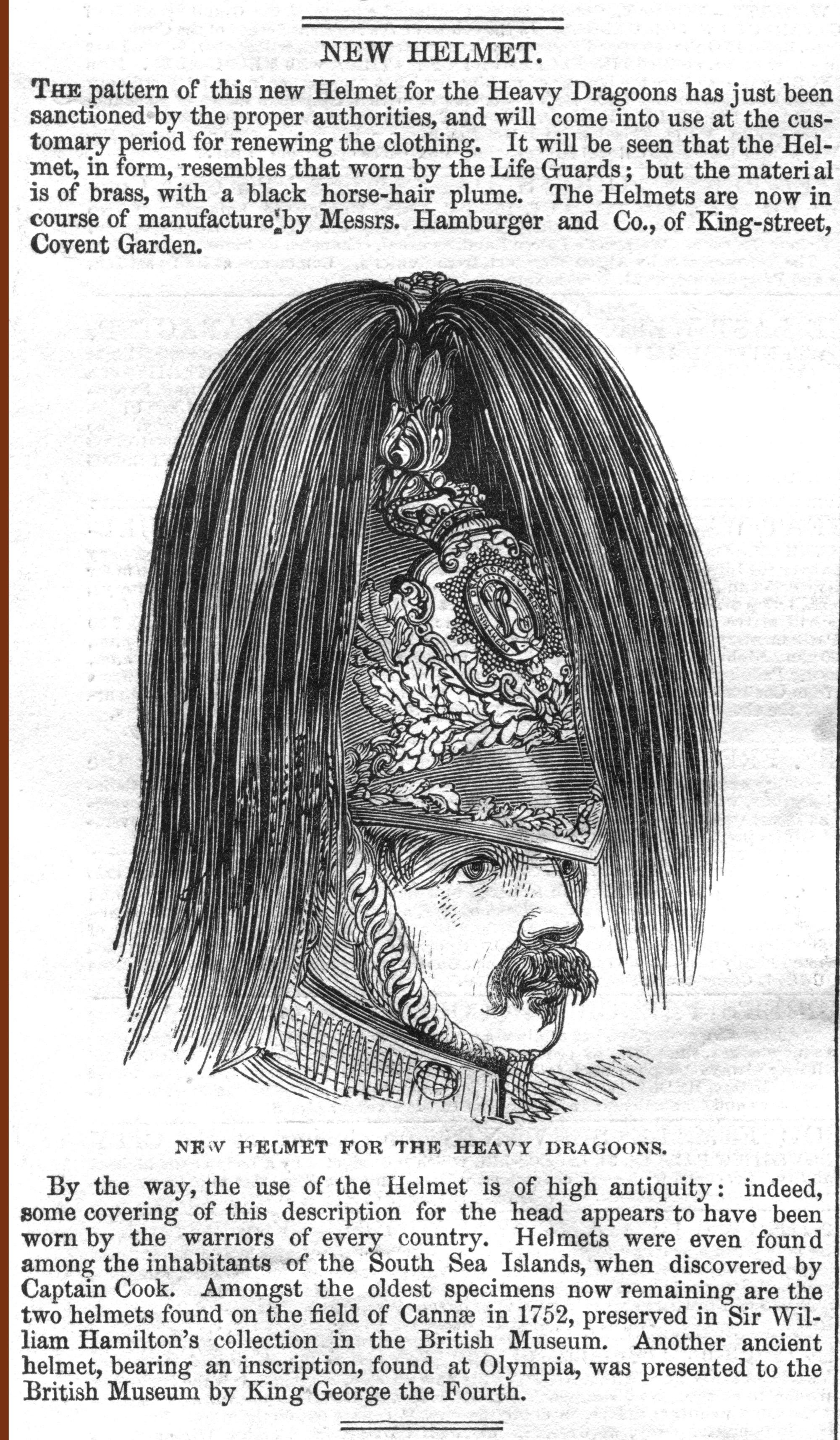 ILN Oct 23 1847 Helmet smaller